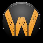 WallSync Icon