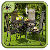 Garden Furniture Sets Design