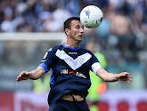 """Le capitaine d'une équipe de Serie A refuse de reprendre : """"Inévitablement, tout le monde entre en contact"""""""
