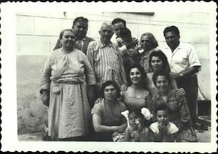 Photo: Aile fotoğrafı