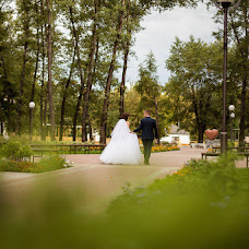 Wedding photographer Inna Lagun (lagun). Photo of 17.04.2015