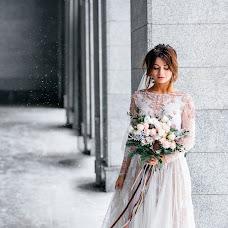 Wedding photographer Artem Policuk (id16939686). Photo of 21.02.2019