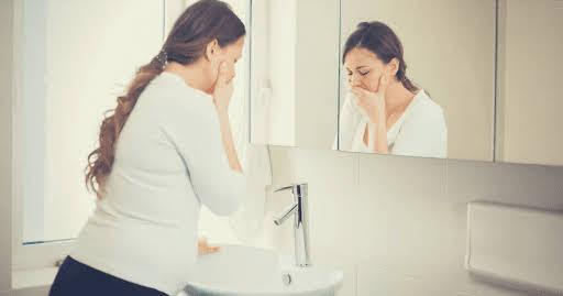Triệu chứng ốm nghén có những biểu hiện như thế nào
