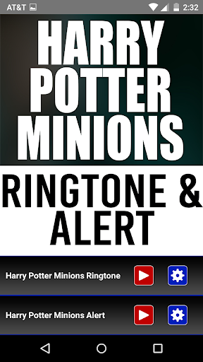 Harry Potter Minions Ringtone