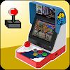 GnGeo - Neogeo Arcade Emulator
