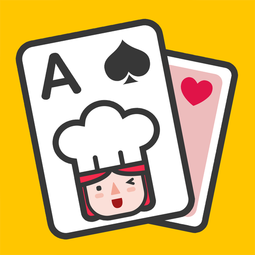 Solitaire : Cooking Tower