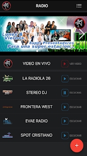 RadioNet- screenshot thumbnail