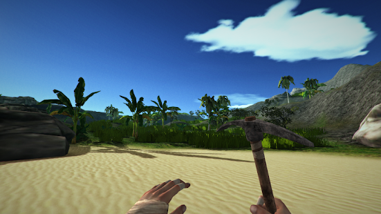 Island Survival 3 PRO Screenshot
