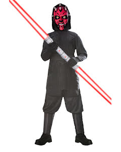 Star Wars, Darth Maul barn