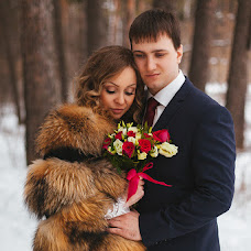 Wedding photographer Konstantin Kornilaev (kornilaev). Photo of 02.03.2016