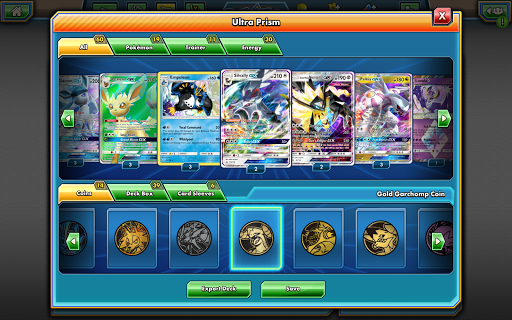 Pokémon TCG Online screenshot 2