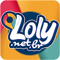 Loly.Net icon