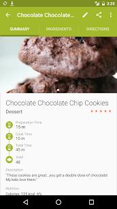 My CookBook Pro (Ad Free) 2