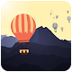 Rise the balloon up (game)