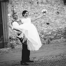Wedding photographer Andrea Viti (andreaviti). Photo of 19.06.2018