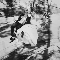 Wedding photographer Anna Faleeva (AnnaFaleeva). Photo of 03.06.2018