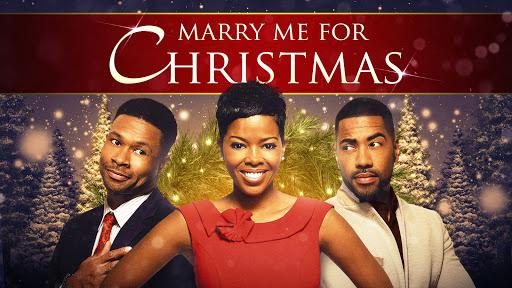 Marry Us for Christmas   Full Movie   YouTube