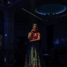 Wedding photographer Mikail Maslov (MaikMirror). Photo of 24.04.2018