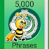 Speak Arabic - 5000 Phrases & Sentences