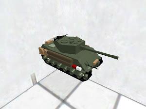 M4A3E2