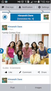 Connect Family- screenshot thumbnail