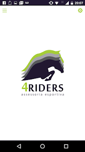 4 RIDERS ASSESSORIA ESPORTIVA- screenshot thumbnail