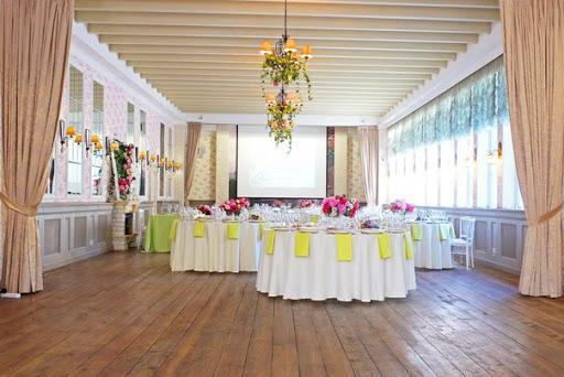 Ресторан для свадьбы «Прованс-отель 4 Сезона» 2