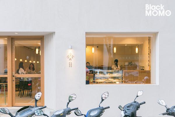 桃園 燊咖啡 SHEN CAFE・藝文特區指標咖啡店:清新改裝登場