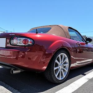 ロードスター NCEC RSのカスタム事例画像 レオさんの2019年09月08日21:45の投稿