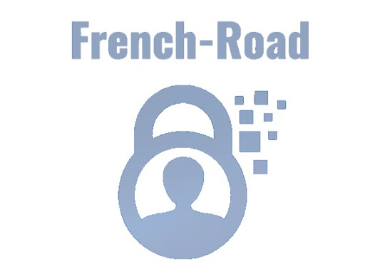 French-road logo xroad france