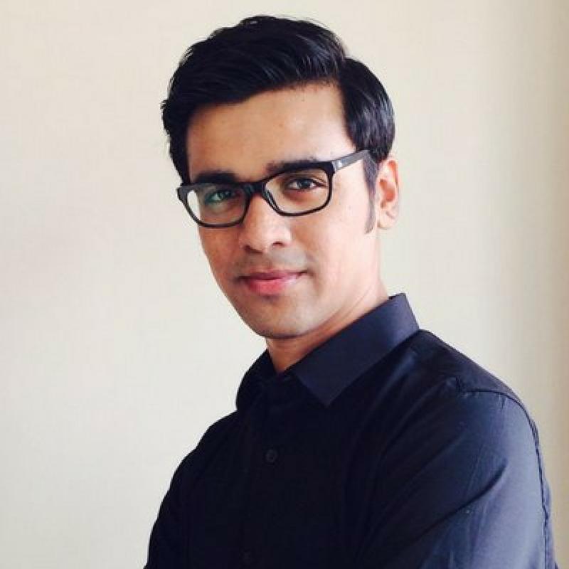 WE BELIEVE THAT - Testimonial - Shivam Joshi