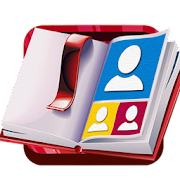 Mad Contacts Widget  Icon