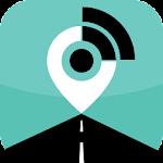 RoadCast - Travel Social Icon