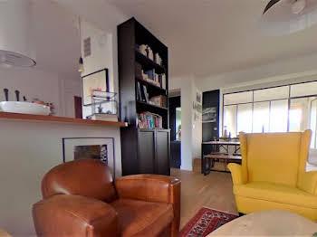 Appartement 4 pièces 99,61 m2