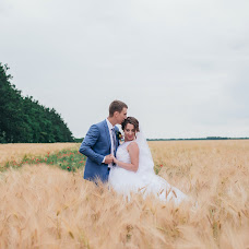 Wedding photographer Ilona Soya (PhotoSoya). Photo of 06.09.2017