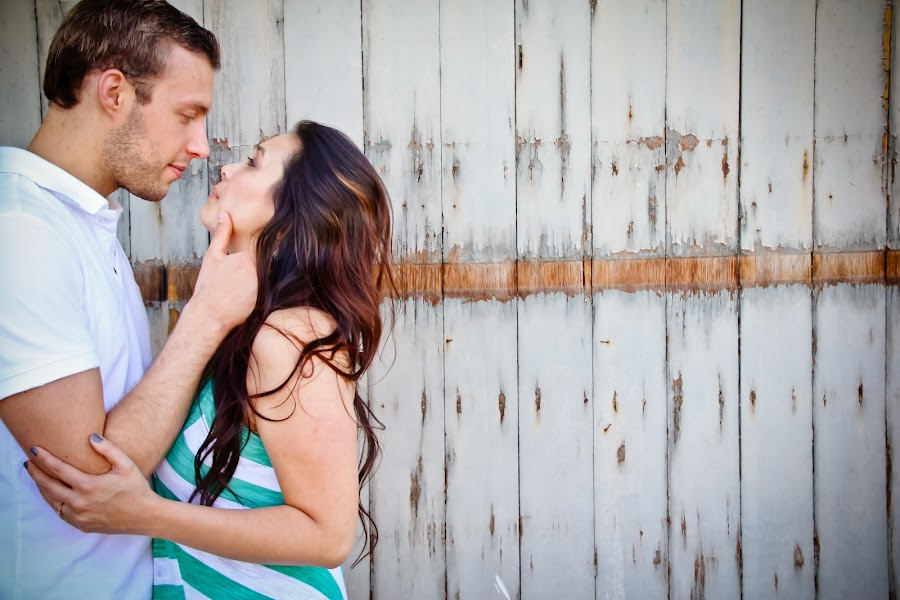 by Hilary Sharp - People Couples