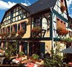Historisches Weinrestaurant Zum Grunen Kranz