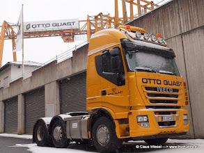 Photo: IVECO STRALIS von OTTO QUAST    ---> www.truck-pics.eu