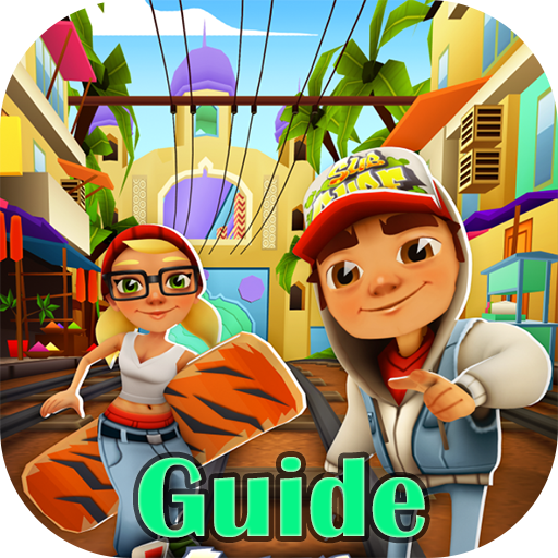 Guide Subway Dash game (apk) free download for Android/PC/Windows