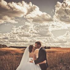 Wedding photographer Andrey Pospelov (Pospelove). Photo of 01.09.2014