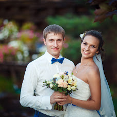 Wedding photographer Vladimir Chernyshov (Chernyshov). Photo of 08.08.2018