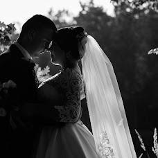 Wedding photographer Nazariy Perepelica (chiroki98). Photo of 17.09.2017