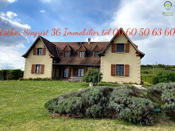 maison à Curemonte (19)