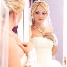 Wedding photographer Ekaterina Pustovoyt (katepust). Photo of 17.07.2016