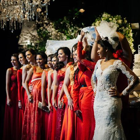 Wedding photographer Murilo Loureiro (muriloloureiro). Photo of 12.02.2016