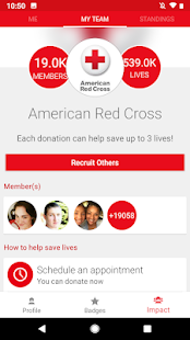 Blood Donor - Apps on Google Play