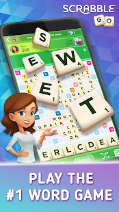 Scrabble GO 2