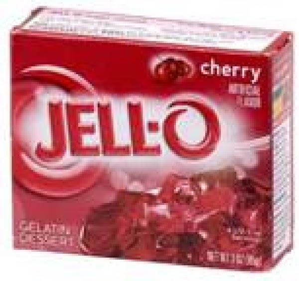 Jello N Fruit Recipe