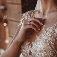 Свадебный фотограф Анна Снегина (AnnaSnegina). Фотография от 24.09.2018