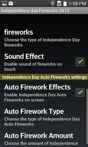 玩免費娛樂APP|下載Independence day Firework 2016 app不用錢|硬是要APP